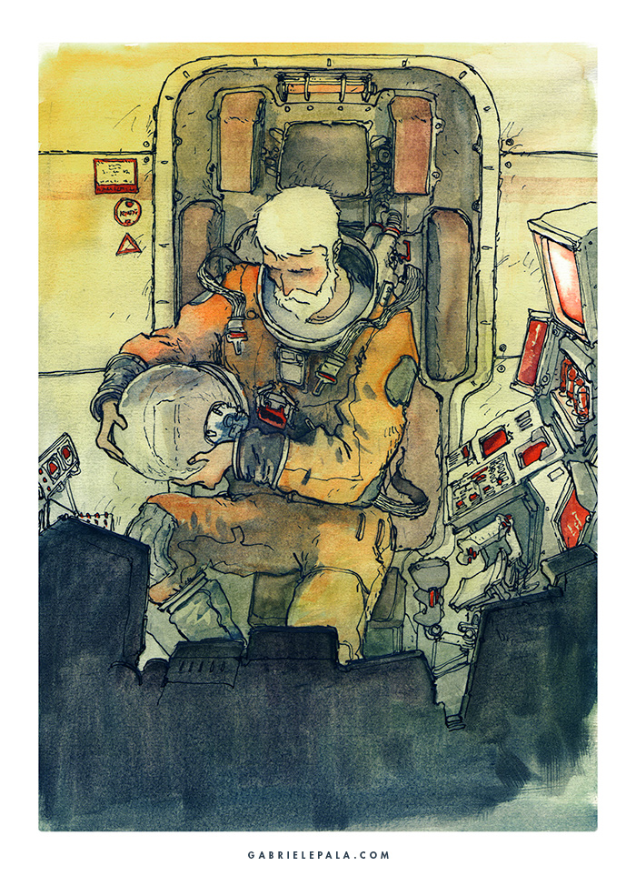 spaceman_watercolor_test